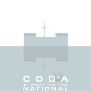 Book Review: Coda: A Visit to the National Air and Space Museum by Ian Sales