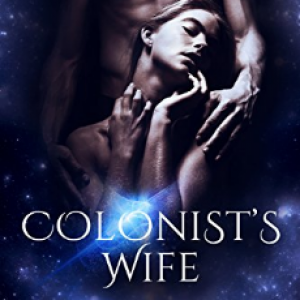 New Releases in Science Fiction Romance