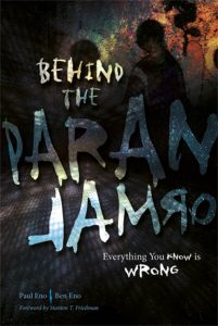 behind-the-paranormal-cover