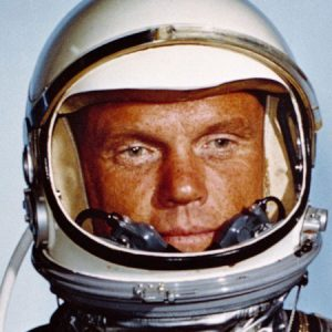 John Glenn: The Last of the Magnificent Seven