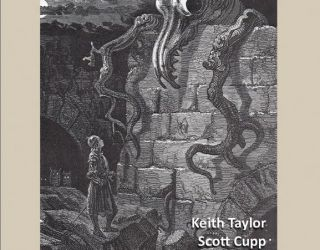 REVIEW: Skelos: The Journal of Weird Fiction and Dark Fantasy