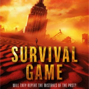 Review: Survival Game by Gary Gibson