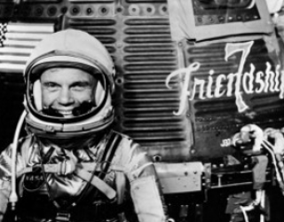 John Glenn, American Hero, Dead at 95