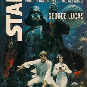 'From the Adventures of Luke Skywalker': the Star Wars novelization 40 years on