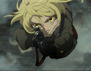 Anime roundup 1/12/2017: The Winter of Our Discontent