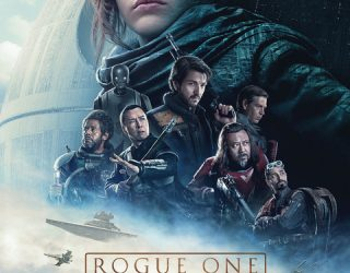 How Rogue One offers new hope for SF in mainstream films