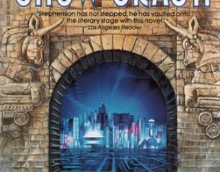Book Review: Snow Crash by Neal Stephenson