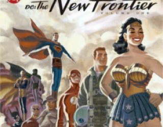Comic Review: DC: The New Frontier by Darwyn Cooke