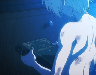 Anime roundup 2/16/2017: Counting Coups