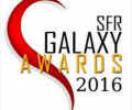 SFR Galaxy Awards Announced for Science Fiction Romance