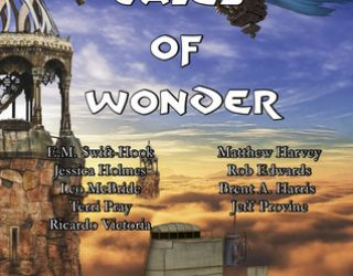 Anthology Review: Tales of Wonder