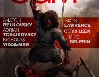 Review: Grimdark Magazine #1