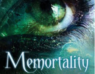 Review: Memortality by Stephen H. Provost