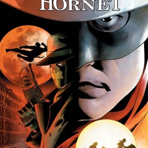 Review: The Lone Ranger and Green Hornet comics collection