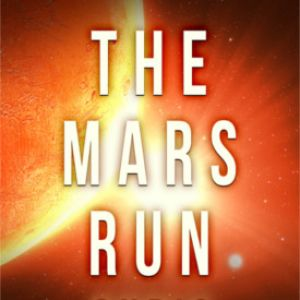Review: The Mars Run by Chris Gerrib