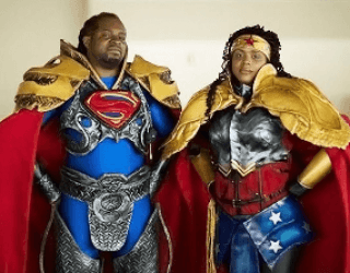 Cosplayers on the Front Lines of Diversity and Acceptance