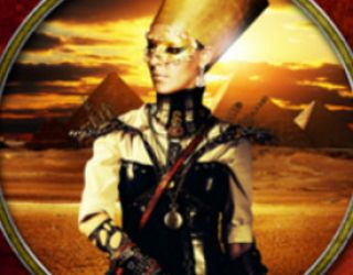 Review: Clockwork Cairo ed. by Matthew Bright