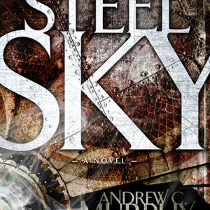 Book Review: Steel Sky by Andrew C. Murphy