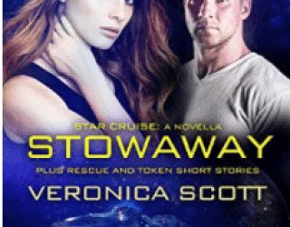 New Science Fiction Romance Releases for May 2017