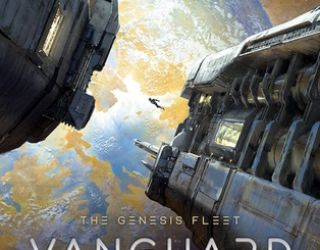 Book Review: The Genesis Fleet: Vanguard by Jack Campbell