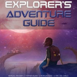 Inviting the Next Generation of Readers to Explore Science Fiction