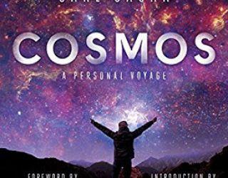 Audiobook Review: Cosmos by Carl Sagan