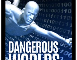 REVIEW: Dangerous Worlds by Brian Herbert