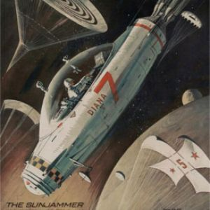 Review: Sunjammer by Arthur C. Clarke