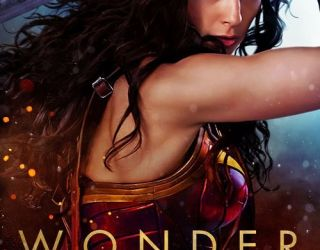 Why Wonder Woman Works