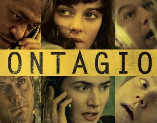 Steven Soderbergh's Contagion. It should really have caught on