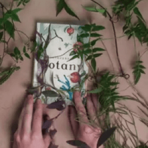 Improbable Botany:  The Book Plants Don't Want You to Read…