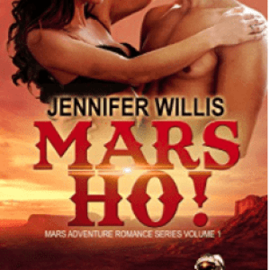 New Releases in Science Fiction Romance for June