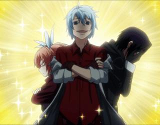 Anime roundup 7/27/2017: Fail Big