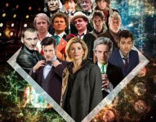 Dr… Who? Or the Revenge of the Feminazi