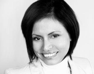 AMAZING PEOPLE:  Tanya Tynjala to Present Best Fan Writer Hugo