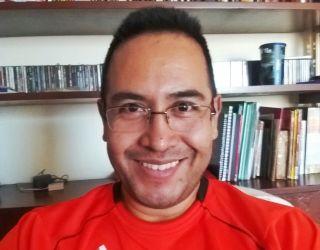 UNA DISTOPIA IN EXTREMIS: Entrevista a Ronald Rodríguez Gonzáles