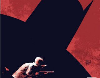 Comic Review: Batman/Elmer Fudd Special #1