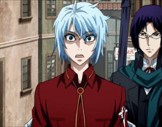 Anime roundup 8/31/2017: Should Auld Acquaintance Be Forgot