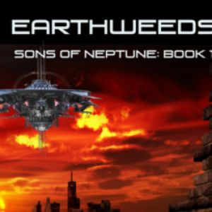 Review: Earthweeds by Rod Little