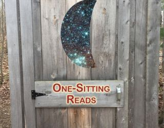 BOOK REVIEW: Science Fiction for the Throne: One Sitting Reads, edited by Tom Easton and Judith K. Dial