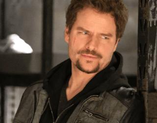 Veronica Scott Chats With Anthony Lemke of 'Dark Matter'