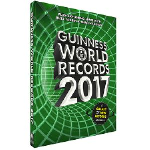Guinness World Book of Records Adds the Hugo Awards