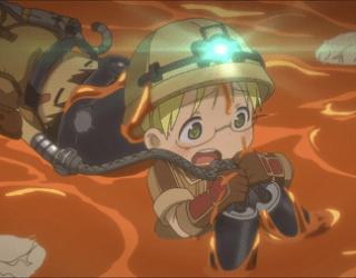 Anime roundup 9/7/2017: In Too Deep