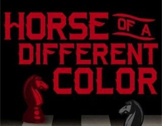 Review: Horse of a Different Color by John L. Lansdale