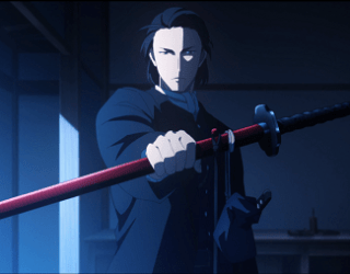 Anime roundup 9/28/2017: Four Cliffhangers and a Funeral