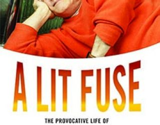 An Interview with Nat Segaloff, Author of A Lit Fuse