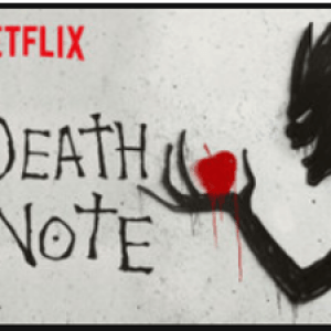 Review: Netflix's Death Note