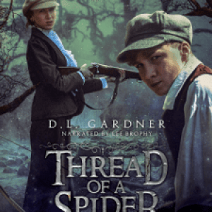 Review: Thread of a Spider by D. L. Gardner