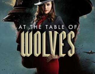 Book Review: At the Table of Wolves by Kay Kenyon