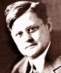 Abraham Merritt